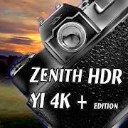 Yi 4k Zenith HDR camera