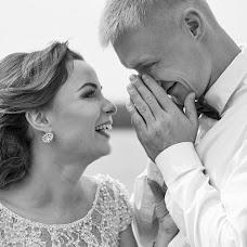 Wedding photographer Anna Lyubimova (AnnaLyubimova). Photo of 23.09.2016