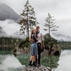Wedding photographer Alyona Boiko (NaiveAngelPhoto). Photo of 20.11.2018