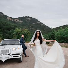 Wedding photographer Ekaterina Borodina (Borodina). Photo of 08.09.2017