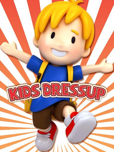 ミー·ベイビードレス - 子供のゲーム