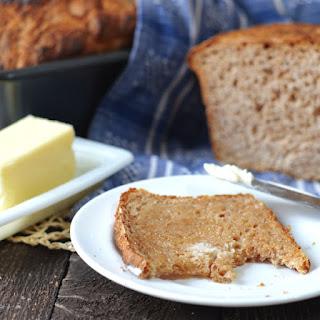 No-Knead Easy Sourdough Bread