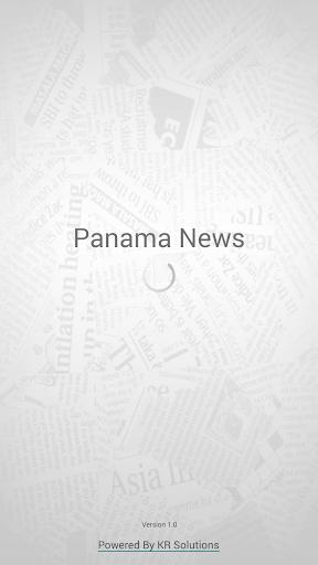 Panama News Magazines
