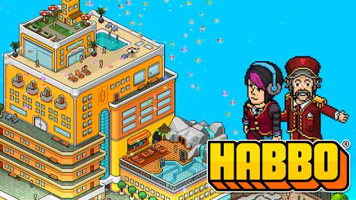 Habbo  captures d'écran 1