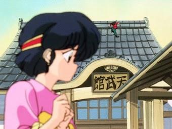 Close Call! P-chan's Secret