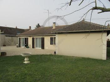maison à Provins (77)