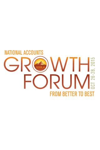 2015 Growth Forum