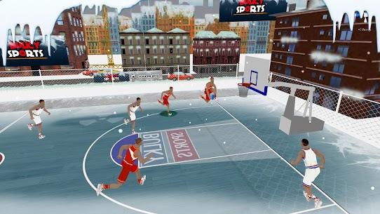 Street Basketball Star 2017 1