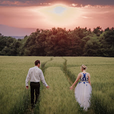Wedding photographer Edu Allanegui (EduAllanegui). Photo of 05.09.2016