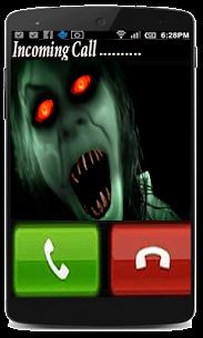 Ghost Call (Prank) 1.43 Mod APK (Unlock All) 1