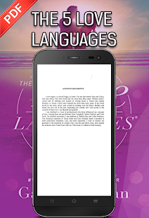 📖 The 5 Love Languages - Pdf Book (FREE)