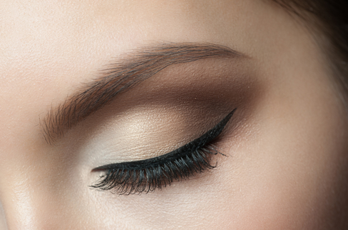 Eyebrow Design Ideas