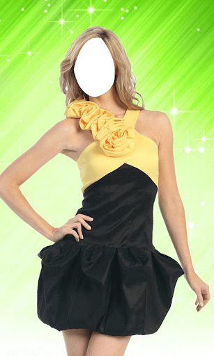 Women Dinner Dress