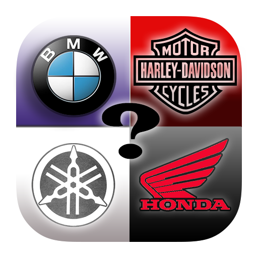 Guess Motorcycle 益智 LOGO-玩APPs