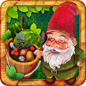 Hidden Objects Garden icon
