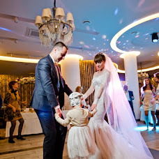 Wedding photographer Yana Novak (enjoysun24). Photo of 04.12.2016
