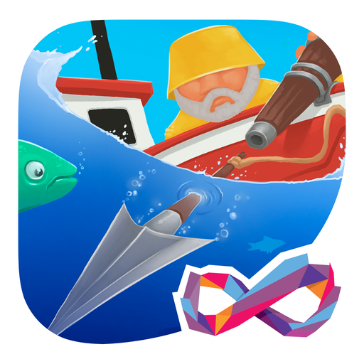 Harpoon FRVR - Spear Fishing Gone Wild