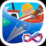 Harpoon FRVR - Spear Fishing Gone Wild Icon