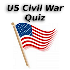 US Civil War Quiz icon