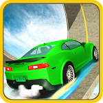 City Stunt Racing 3D Icon