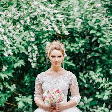 Wedding photographer Nika Abuladze (Nikoabu). Photo of 08.07.2018