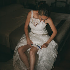 Fotógrafo de bodas Aitor Juaristi (Aitor). Foto del 05.08.2018