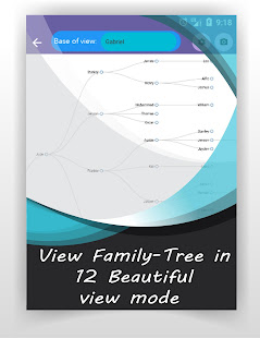 Download Family tree maker For PC Windows and Mac apk screenshot 2