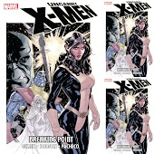 Uncanny X-Men: Breaking Point
