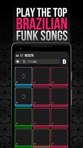 KondZilla SUPER PADS - Become a Brazilian Funk Dj screenshots 2