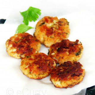 Fried Salmon Patties Without Eggs Recipes.