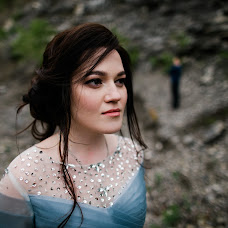 Wedding photographer Elina Popkova (PopkovaElina). Photo of 15.06.2017