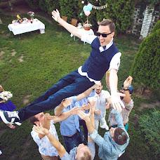 Wedding photographer Maksim Simanovich (Simanovich). Photo of 31.08.2016