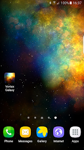 Vortex Galaxy- screenshot thumbnail