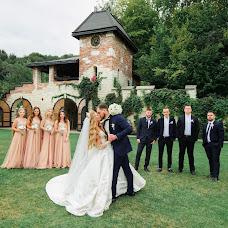 Wedding photographer Saida Demchenko (Saidaalive). Photo of 12.11.2018