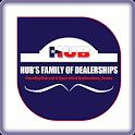 Hub Hyundai West icon