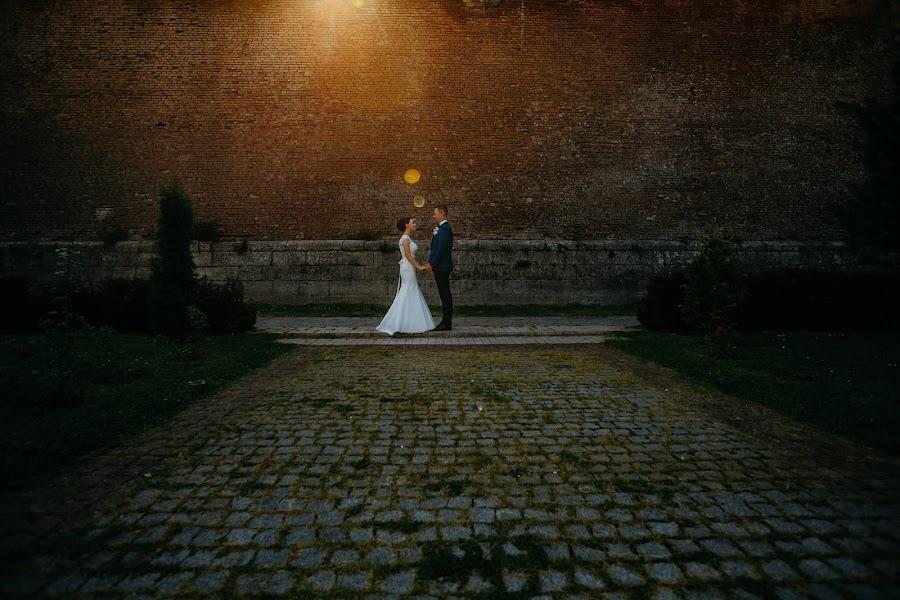 Wedding photographer Mihai Ruja (mrvisuals). Photo of 28.09.2017