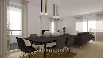 appartement à Ploemeur (56)