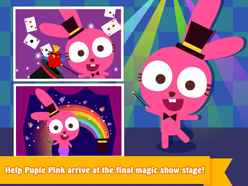 Papo World Shapes Magician
