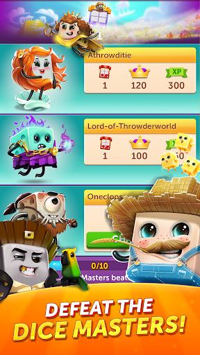 New YAHTZEEu00ae With Buddies Dice Game 5.4.0 screenshots 4