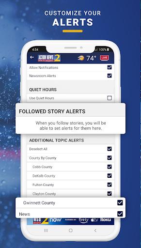 WSBTV News screenshots 6