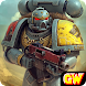 Warhammer 40,000: Space Wolf - Androidアプリ