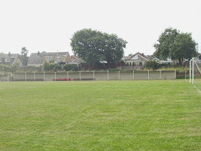 Photo: 06/09/05 - Ground photo taken at BFC (Midland Combination Football League) - contributed by Barry Neighbour