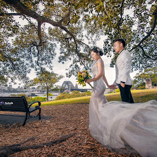 Wedding photographer Huy an Nguyen (huyan). Photo of 15.02.2018