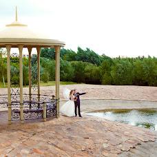 Свадебный фотограф Илона Кутенко (Kutenko). Фотография от 24.09.2015