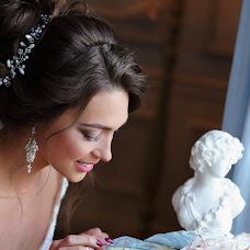 Wedding photographer Anna Bunski (AntoninaVo). Photo of 02.06.2017