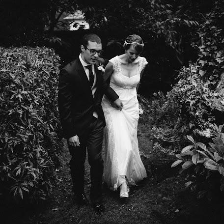 Wedding photographer Luis Mejias (mejias). Photo of 03.02.2017