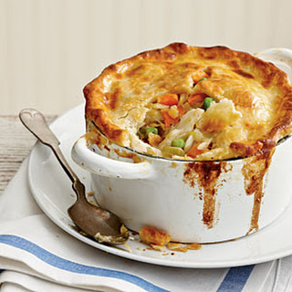 Crab Pot Pie Recipes