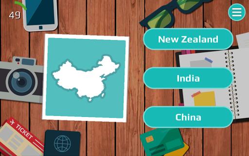 Geo Challenge - Geography Quiz 1.1.2 screenshots 16