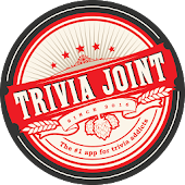 Trivia Joint Pub Style Trivia