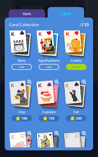 Solitaire Cooking Tower – free card games 4